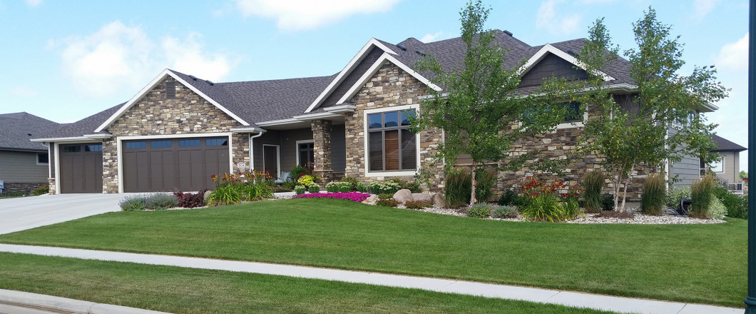 Get a Great Looking Landscape With Yellow Jacket Irrigation & Landscaping