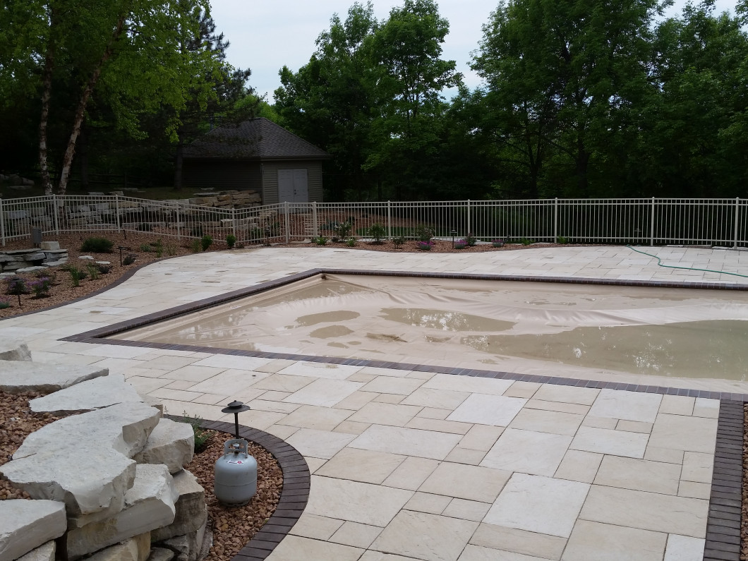 We have stunning landscape designs just right for you